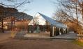 Mateřská škola Mirror House v Kodani od MLRP