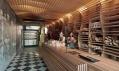 Pekařství Baker D. Chirico vMelbourne odMarch Studio