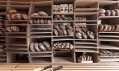 Pekařství Baker D. Chirico v Melbourne od March Studio