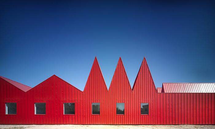 Zaragoza má zcela červené psychiatrické centrum