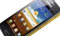 Mobilní telefon s projektorem Samsung Galaxy Beam