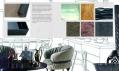 Trend veletrhu Ambiente 2012: Temný přístup (s ukázkou materiálů)