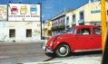 Volkswagen Beetle neboli Brouk v exotice