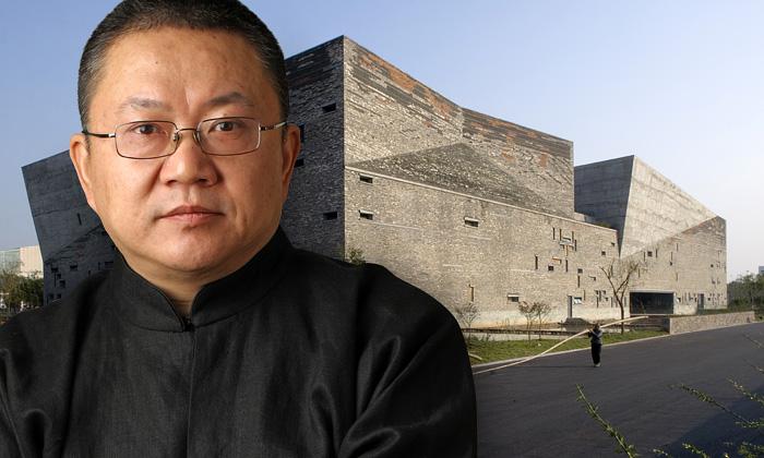 Wang Shu získal prestižní cenu Pritzker Prize 2012