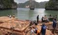 Ole Scheeren a jeho plovoucí Archipelago Cinema v Thajsku