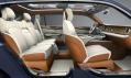 Sportovně-užitkové Bentley EXP 9 F