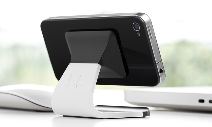 BlueLounge uvádí příslušenství pro iPhone aiPad