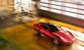 Carrozzeria Touring Superleggera Disco Volante 2012