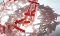 Londýnský olympijský pavilon The Coca-Cola Beatbox od Pernilla & Asif