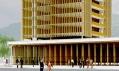 Dřevěný mrakodrap od Michael Green Architecture pro Vancouver