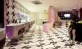 Erotický obchod Fun Factory v Berlíně od Karima Rashida