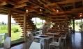 Kavárna Kureon v Japonsku od Kengo Kuma