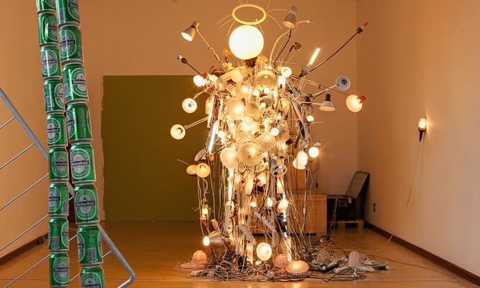 Kintera vystavuje své objekty jako Výsledky analýzy