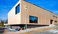 Kulturní centrum Vratislavice 101010 stojící nedaleko Liberce
