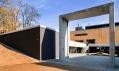 Kulturní centrum Vratislavice 10 10 10 stojící nedaleko Liberce