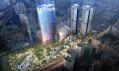 D-Cube City v Koreji od Samoo Architects