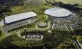 McLaren Production Centre od Foster + Partners