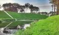 Neviditelný most v Nizozemsku od RO&AD Architecten