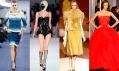 Výběr znetradičních módních přehlídek za uplynulou sezónu