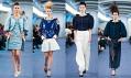 Kolekce značky Chanel na jaro a léto 2012