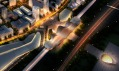 Inovativní město Peking Bohai od SOM