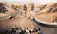Další návrhy v soutěži Amsterdam Iconic Pedestrian Bridge