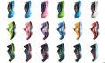 Nové běžecké boty Nike Free upravené skrze Nike iD