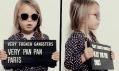 Brýle pro děti značky Very French Gangsters