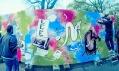 Jarní přehlídka Code Mode 2012 v bytovém domě v Praze
