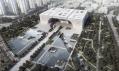 Kulturní centrum v Changzhou od GMP Architekten
