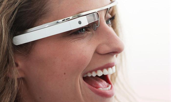 Google odhalil brýle budoucnosti vprojektu Glass