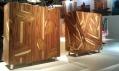 První ukázky z expozic nábytku z veletrhu I Saloni 2012