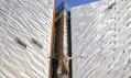 Muzeum Titaniku v irském Belfastu