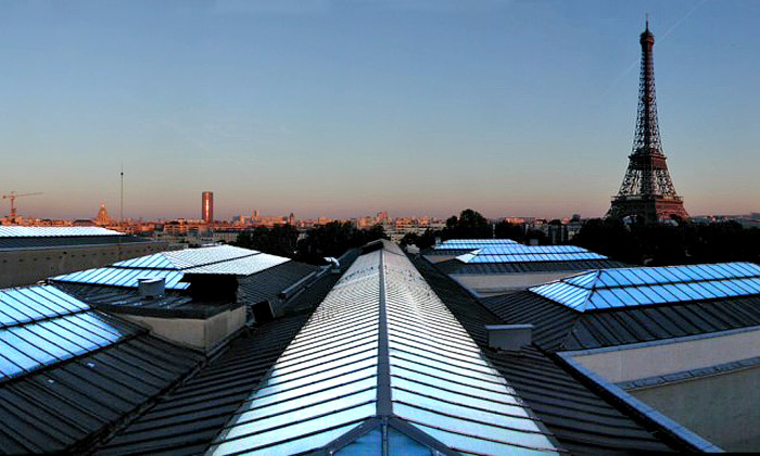 Palais de Tokyo znovu otevřelo uměleckým Trienále