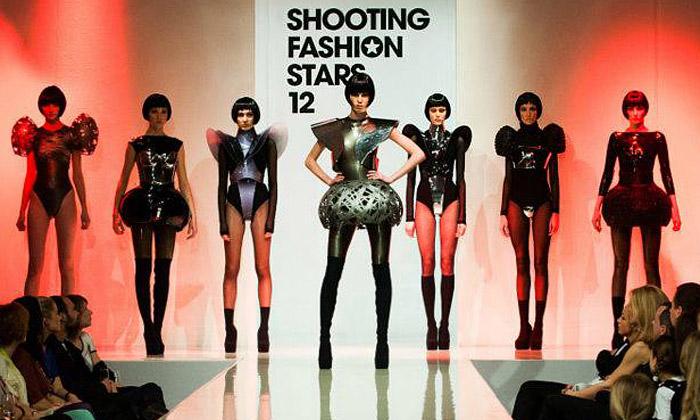 Shooting Fashion Stars ukázala hvězdy roku 2012