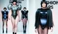 Shooting Fashion Stars 2012: Ivana Kaňovská & Tension