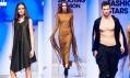 Shooting Fashion Stars 2012: Hana Frišonsová & Náměsíčníci