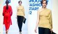 Shooting Fashion Stars 2012: Petra Pluháčková & Skin