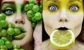 Cristina Otero a její kolekce fotografií Tutti Frutti