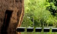 Vietnamský bambusový wNw Bar od Vo Trong Nghia
