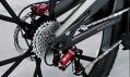 Sportovní e-bike Audi Wörthersee