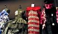 Aukce oděvního domu Paco Rabanne vPaříži