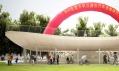 Bicycle Club s velodromem od NL Architects pro čínskou provincii Hainan