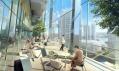 Soulský mrakodrap Harmony Tower od Studia Daniel Libeskind