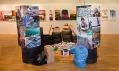 Ukázka z výstavy Michael Reynolds - Safe v GJF