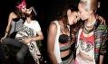 Módní kolekce Fashion Against AIDS odH&M narok 2012