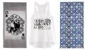 Módní kolekce Fashion Against AIDS od H&M na rok 2012