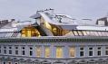 Zrekonstruovaný loftový byt veVídni odLakonis Architekten