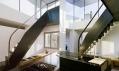 Zrekonstruovaný loftový byt ve Vídni od Lakonis Architekten