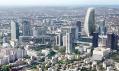 Pařížský mrakodrap Tour Phare od Morphosis